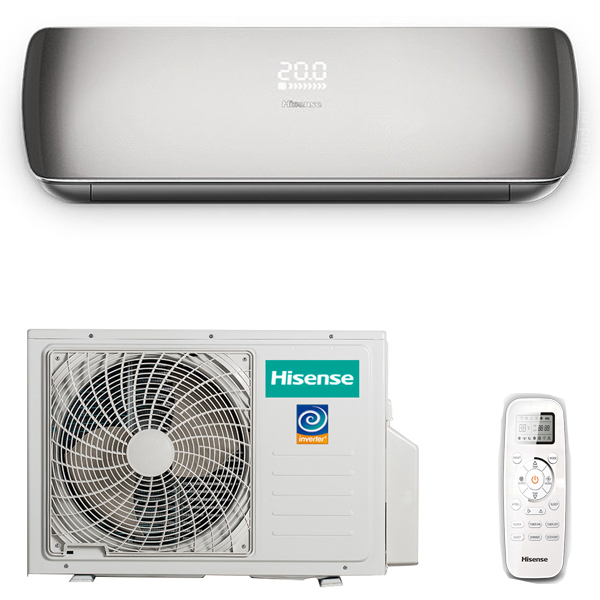Hisense AS-10UR4SVPSC5G(W) / AS-10UR4SVPSC5W(W)