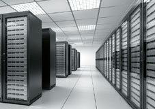 Кондиционирование серверной
