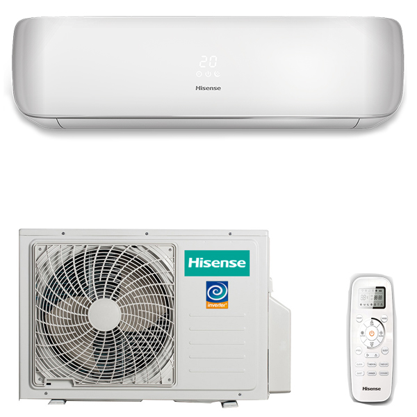 Hisense AS-18UR4SFATG6G / AS-18UR4SFATG6W