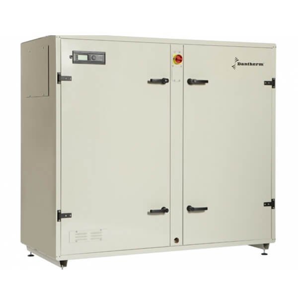 Dantherm DanX 2HP