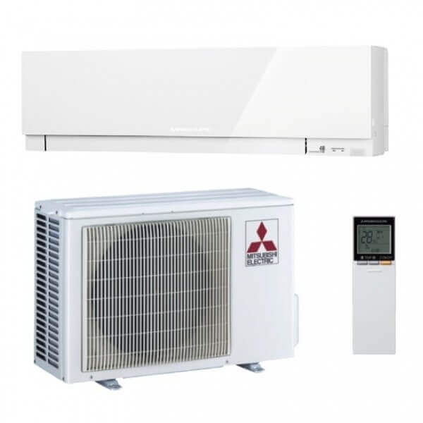 Настенный кондиционер Mitsubishi Electric Design MSZ-EF42VE2W / MUZ-EF42VE