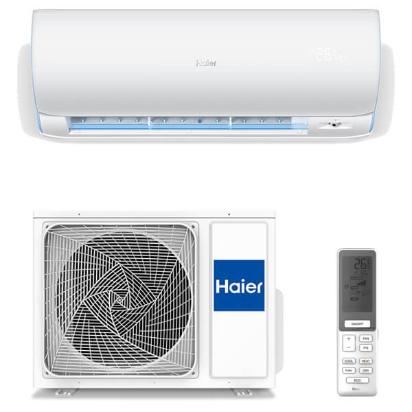 Haier AS09DCAHRA / 1U09JEDFRA