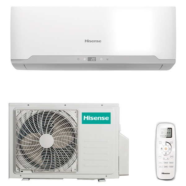 Hisense AS-24HR4SFADHG / AS-24HR4SFADHW