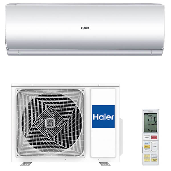 Haier AS09CB2HRA / 1U09JE7ERA