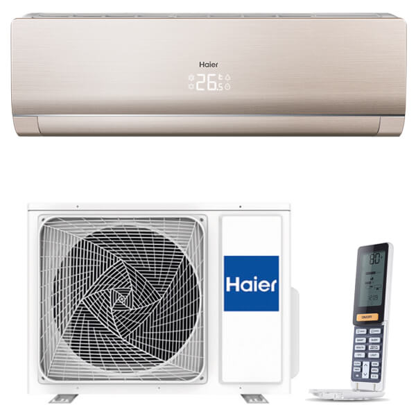 Haier AS18NS2ERA-G / 1U18FS2ERA