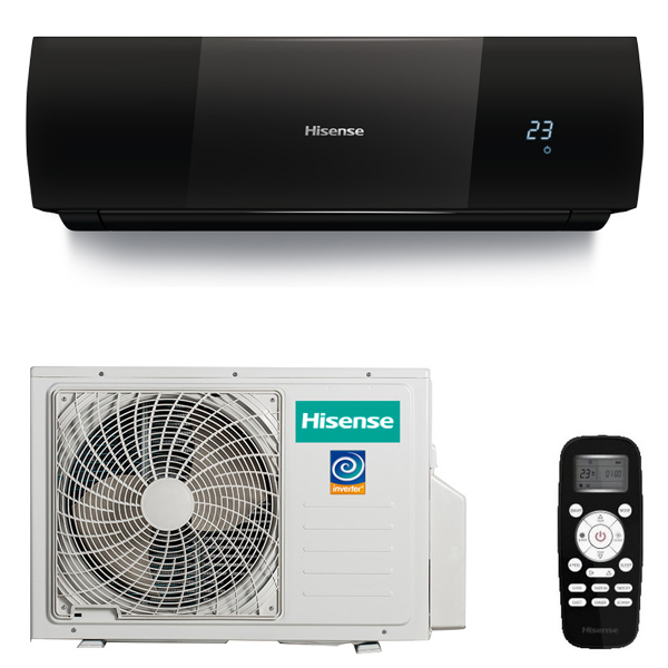 Hisense AS-13UR4SVDDEIB1G / AS-13UR4SVDDEIB1W