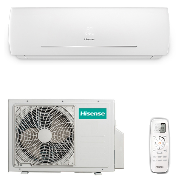 Hisense AS-12HR4SVDDC1G / AS-12HR4SVDDC1W