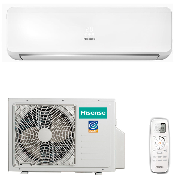 Hisense AS-13UR4SYDTDIG / AS-13UR4SYDTDIW