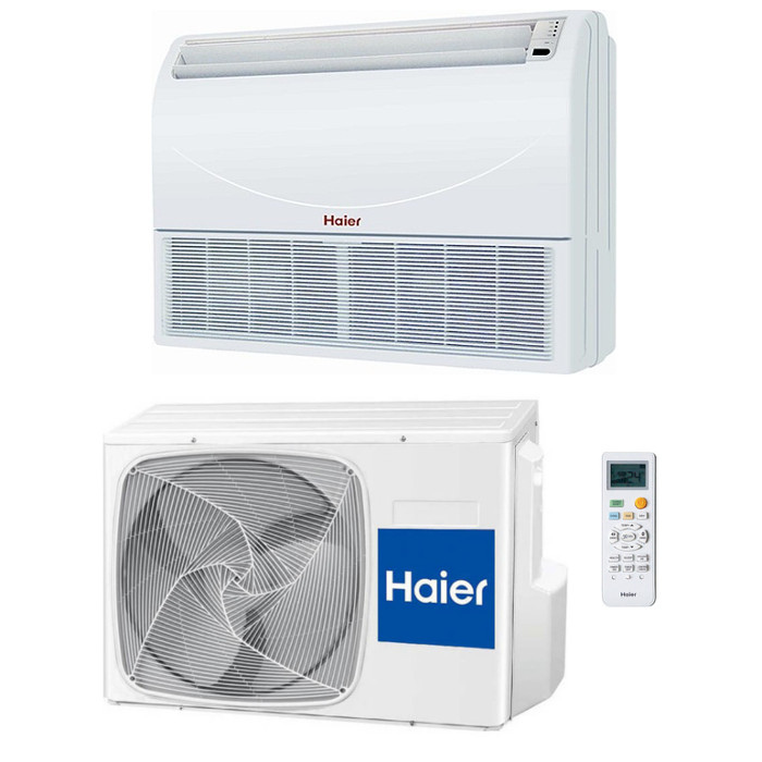 Haier AC24CS1ERA(S) / 1U24GS1ERA
