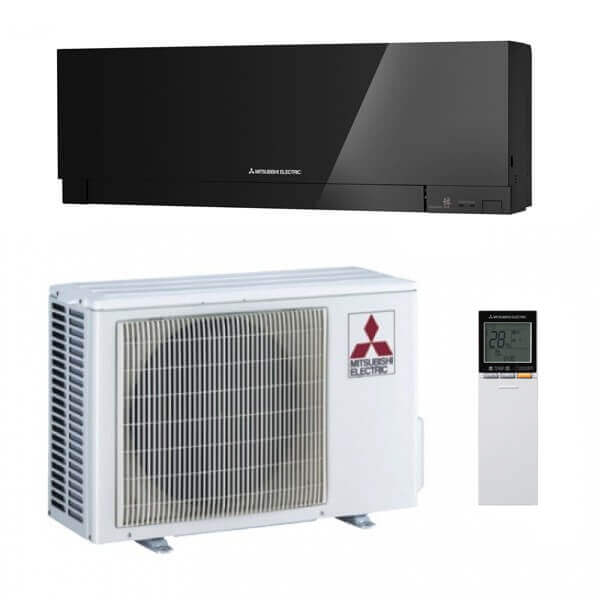 Настенный кондиционер Mitsubishi Electric Design MSZ-EF35VE2B / MUZ-EF35VE