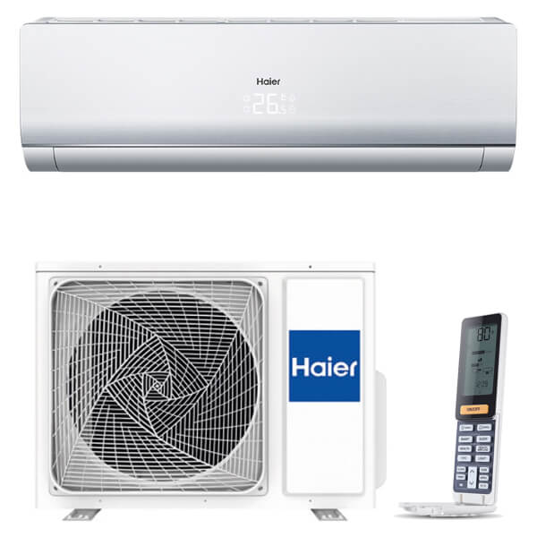 Haier AS24NS2ERA-W / 1U24GS1ERA