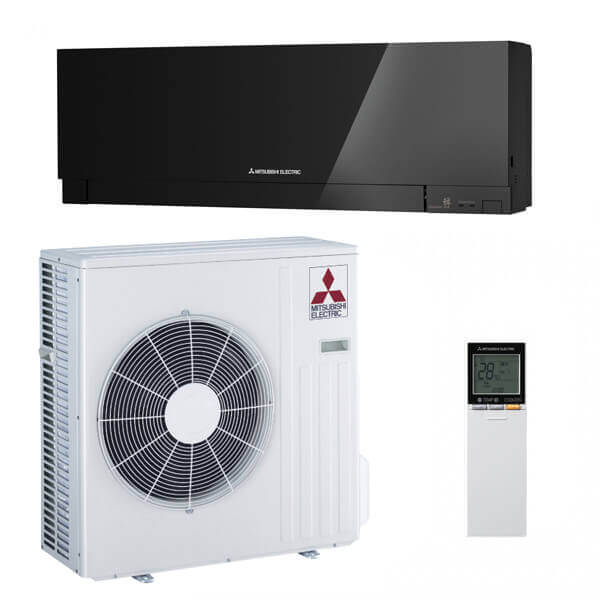 Настенный кондиционер Mitsubishi Electric Design MSZ-EF50VE2B / MUZ-EF50VE