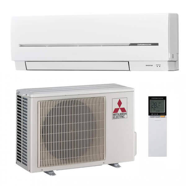 Настенный кондиционер Mitsubishi Electric Standart MSZ-SF35VE / MUZ-SF35VE