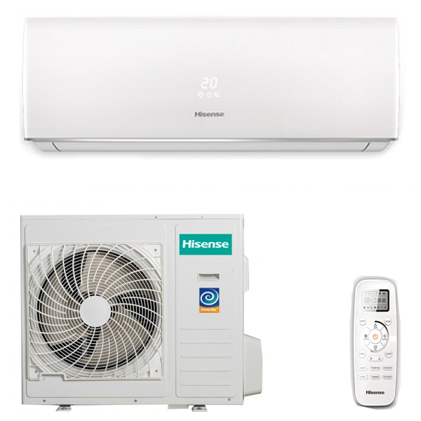 Hisense AS-11UR4SYDDB1G / AS-11UR4SYDDB1W